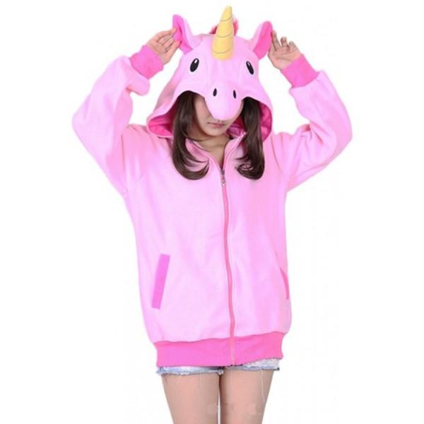 Cute-Pink-Unicorn-Hoodie-900×900