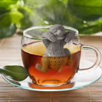 Larry's Sloth Tea Infuser