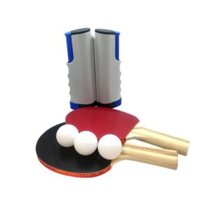 Travel Table Tennis Set